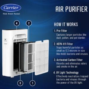 Carrier Caun026lc1