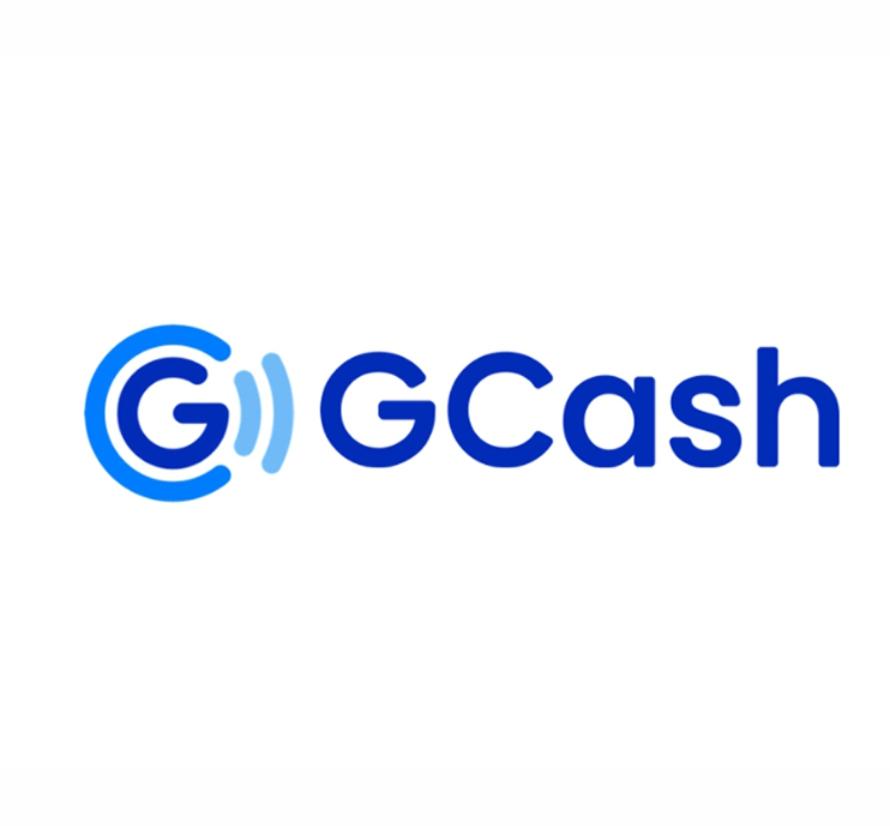 3. Gcash Logo 1